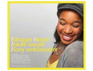 Student Ambassador Smile Campaign 2