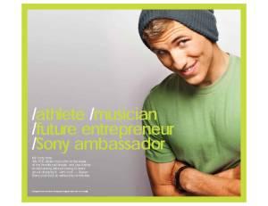 Student Ambassador Smile Campaign 1